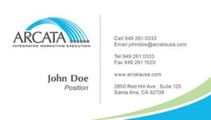 Arcata Marketing Solutions