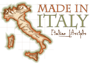 """Made In Italy"" prints"