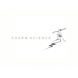 Charm Science logo