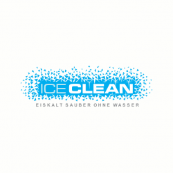 Ice Clean logo