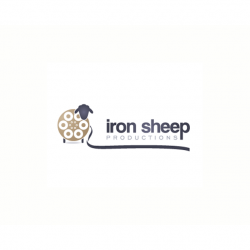 Iron Sheep logo